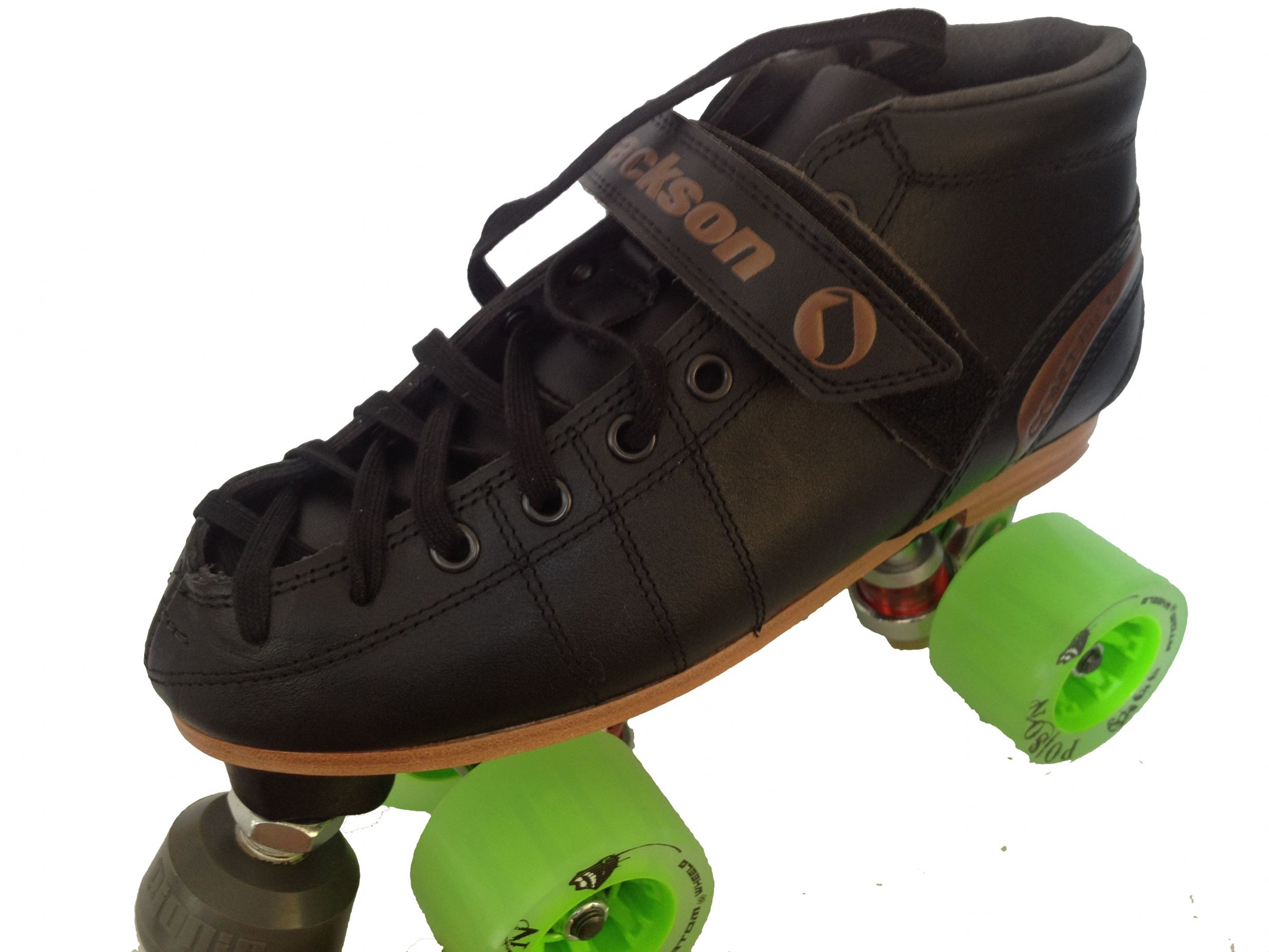 Roller skates jackson